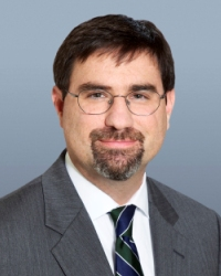 Photo of Mike Hadley